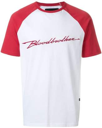 Blood Brother Mania T-shirt