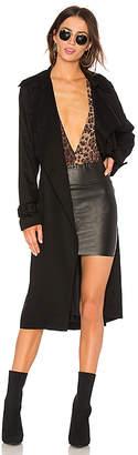 Paige J. RYU Coat