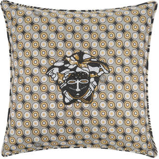 Versace Vasmara Reversible Cushion