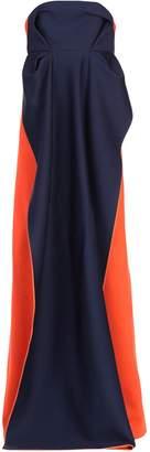 DELPOZO Long dresses