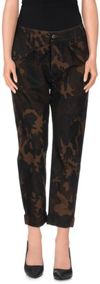 CYCLE Casual pants $107 thestylecure.com