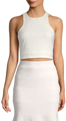LIKELY Tricia Crop Top