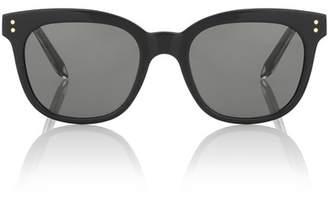 Victoria Beckham The sunglasses