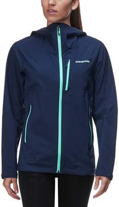 Patagonia Stretch Rainshadow Jacket - Women's