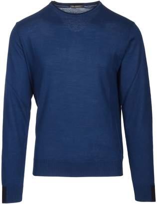 Manuel Ritz Crew-neck Sweater