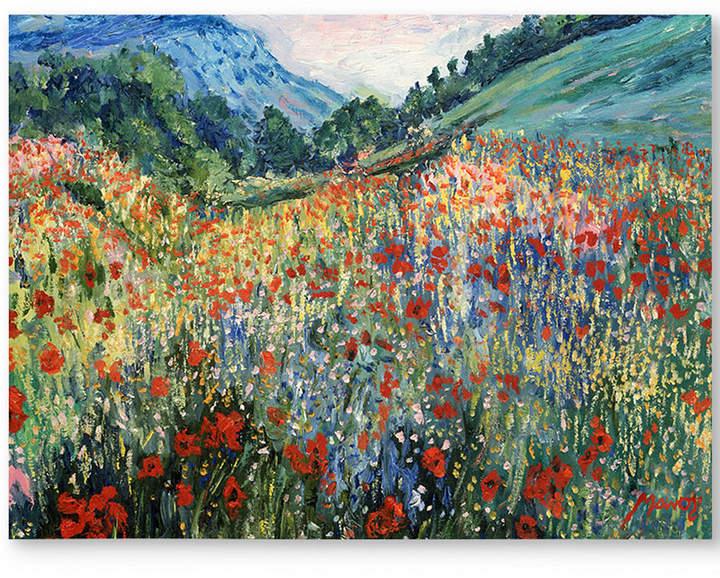 'Field of Wild Flowers' 30
