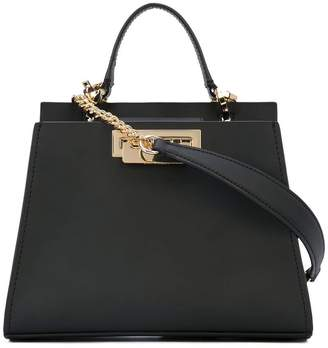 Zac Posen Earthette Double Compartment Mini bag