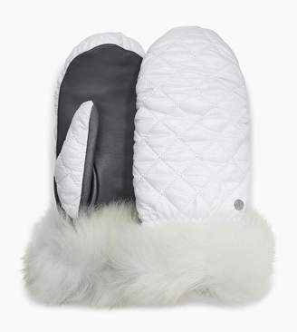UGG Quilted All Weather Mitten
