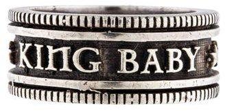 King Baby Studio King Baby Studio Band $145 thestylecure.com