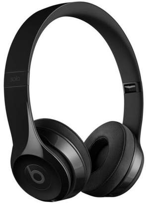 Beats by Dr. Dre NEW Beats by Dr Dre Solo 3 Wireless On-Ear Headphones - Gloss Black