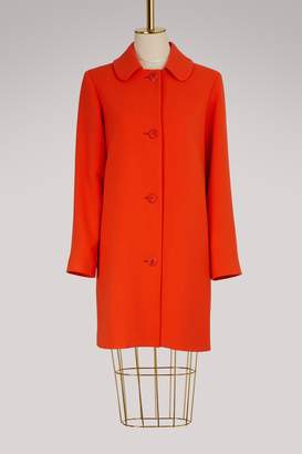 A.P.C. Dolly coat