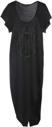 Bad Spirit Knee-length dresses - Item 34868984MB