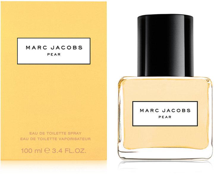 Marc JacobsMARC JACOBS Pear Eau De Toilette Splash, 3.4 oz