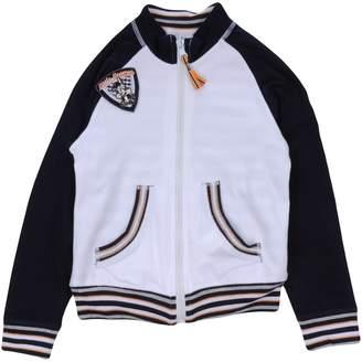 MonnaLisa NY & LON Sweatshirts - Item 37938626WI