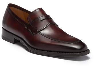 Magnanni Marc Leather Penny Loafer