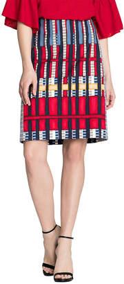 Nic+Zoe Petite Pencil Skirt