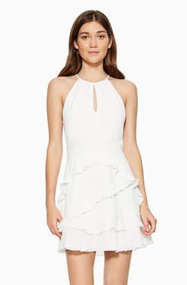Parker Phoenix Combo Dress