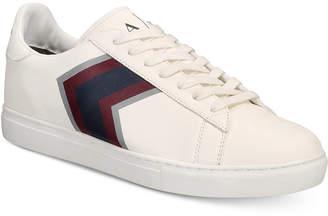 Armani Exchange Men's Arrow Chevron Sneakers Men's Shoes