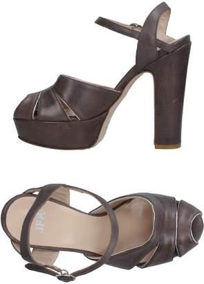 JFK Sandals - Item 11254504