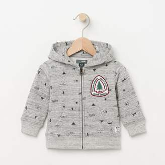 Roots Baby Ravenwood Hoody