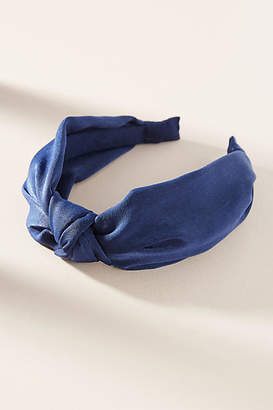 Anthropologie Hannah Knotted Headband