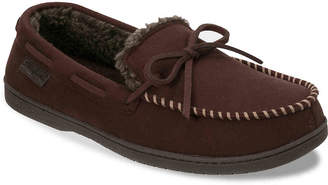Dearfoams Whipstitch Slipper - Men's