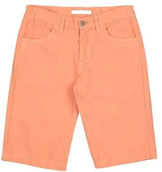 Tagliatore Bermuda shorts