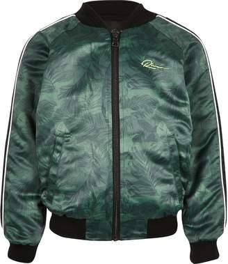 2ba977b56cbf4 10-16 Years La Redoute Collections Big Boys Bomber Jacket Jackets & Coats  Jackets