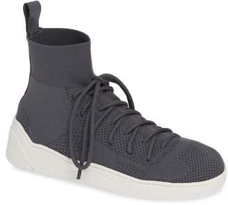 J/Slides Jilly High Top Sneaker