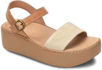 Børn Breaker Platform Sandal - Women's