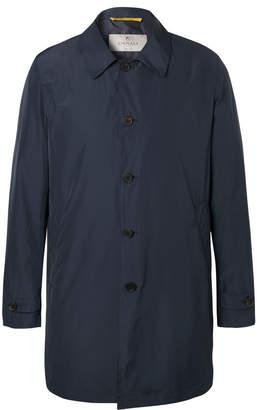 Canali Shell Raincoat