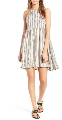 Women's Bp. Halter Dress $49 thestylecure.com