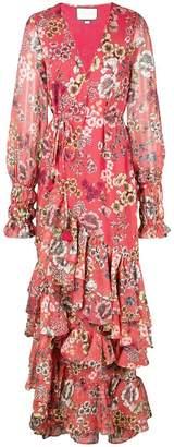 Alexis Solace dress