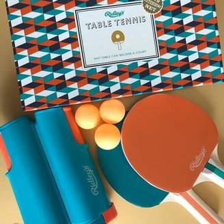 Nest Classic Table Tennis Set