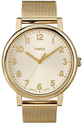 Timex Grande Classics Watch