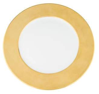 Raynaud Horizon Gold Granite Buffet Plate