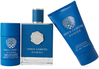 Vince Camuto Homme 3-Piece Fragrance Gift Set