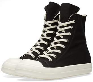 Rick Owens High Sneaker