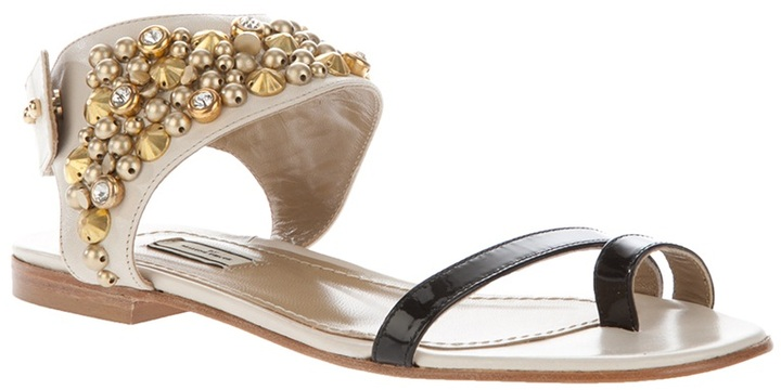 By Malene Birger 'Ankerline' sandal