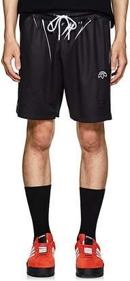adidas by Alexander Wang Men's Tech-Jersey Shorts
