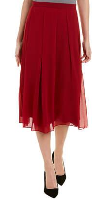 Anne Klein Midi Skirt