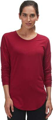 The North Face Workout Long-Sleeve Top - Women's
