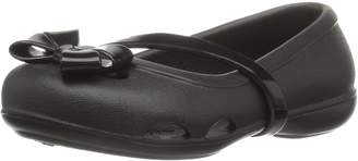 Crocs Girl's Lina K Flat
