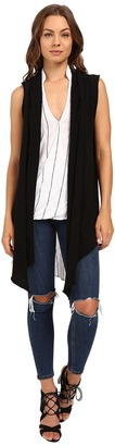 Culture Phit Tay Tank Cardigan $59 thestylecure.com