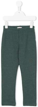 Douuod Kids straight-leg trousers