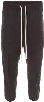 Rick Owens Cropped Astaires Trousers