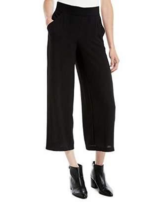 Max Studio Women's Solid Pajama Pant