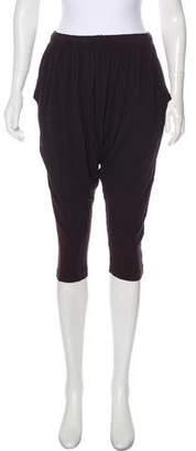 Bottega Veneta Straight-Leg Lounge Pants