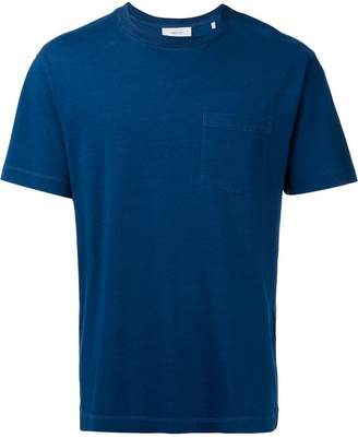 Cerruti chest pocket T-shirt