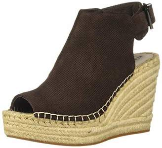 Kenneth Cole New York Women's Olivia 2 Perf Espadrille Wedge Sandal